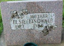 Elsie Lindwall