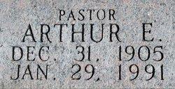 Rev Arthur E. Schardt