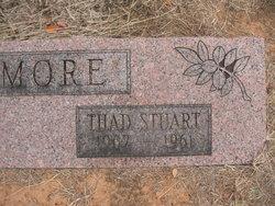 Thad Stuart Ditmore