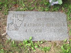 Raymond M. Shambar