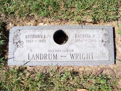 Katrina Renee Wright