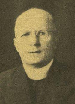 Rev Joseph J Ahearn