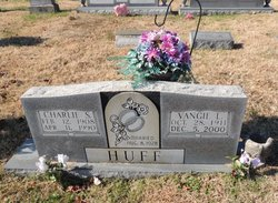 Charlie S. Huff