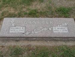 L. Mabel Ganther