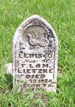 Lewis O. Lietzke