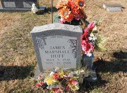 James Marshall Huff