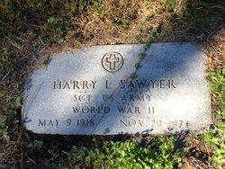 Harry L Sawyer