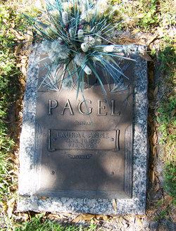 Laural Anne Pagel