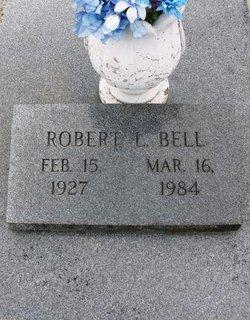 Robert Lester Bell