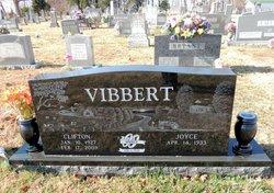 "Clifton Lee ""George"" Vibbert"
