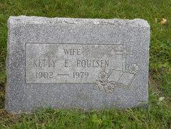 Ketty E Poulsen