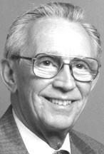 Ralph A Dauer