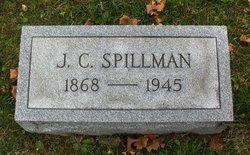 J. C. Spillman