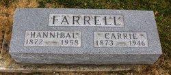 Hannibal Farrell