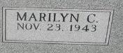Marilyn C <I>Huhn</I> Loethen