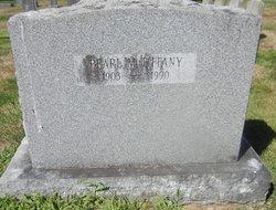 Pearl M Tiffany