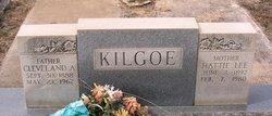 Hattie Lee Kilgore