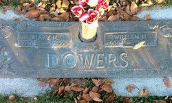 Mary Mae <I>Vanosdoll</I> Dowers