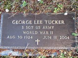 George Lee Tucker