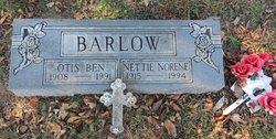 Otis Ben Barlow