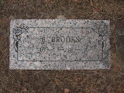 B Brooks