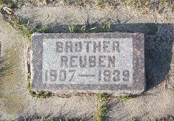 Reuben Faaberg