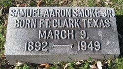 Samuel Aaron Smoke, Jr