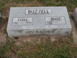 Judy A. Bushell