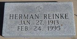 Herman Reinke
