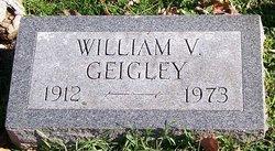 William V Geigley