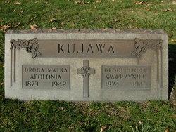"""Wawrzyniec """"Lawrence"""" Kujawa"""