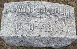 Kerwin B. Goodling