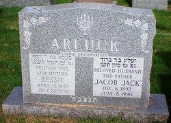 "Jacob ""Jack"" Arluck"