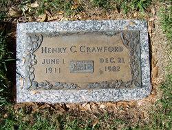 Henry C Crawford
