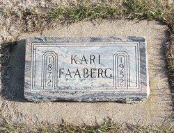 Kari <I>Elvekrog</I> Faaberg