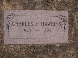 Charles Harvey Hawkins