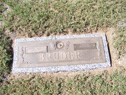 James Edward Bruder