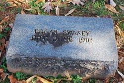J Edgar Swasey