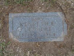 Kenneth E. Lethert