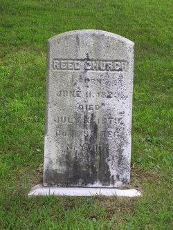 Reed Church