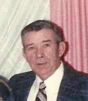 William Martin Davidson, Sr