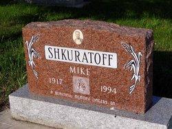 Mike Shkuratoff