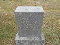 Charles Transue