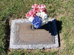 Thomas J Mann