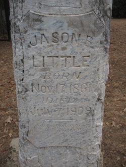 Jason Bryant Little, Jr