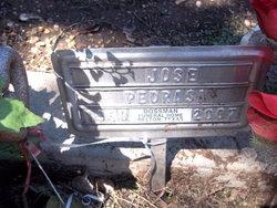 Jose Pedrasa