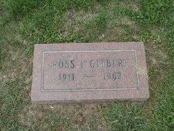 Ross I. Gilbert