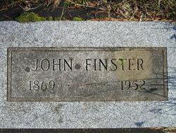 John Finster