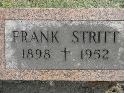 Frank Stritt