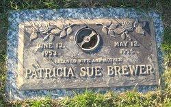 Patricia Sue Brewer